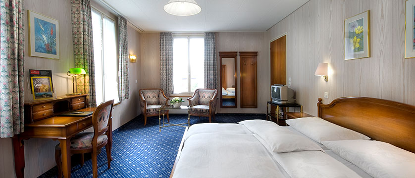 Hotel Du Lac, Interlaken, Bernese Oberland, Switzerland - superior bedroom.jpg
